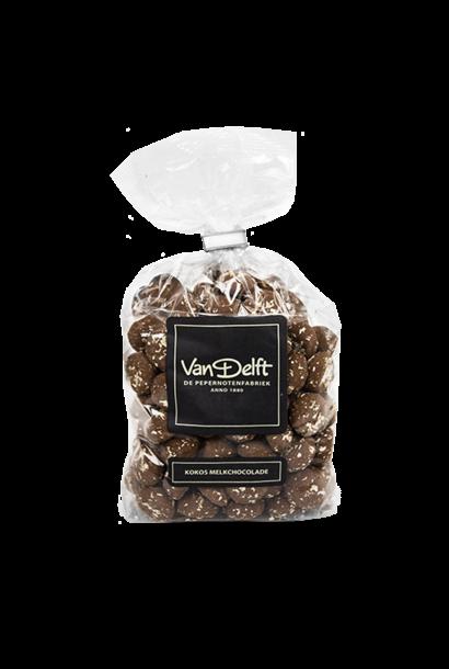 Kokos Melkchocolade