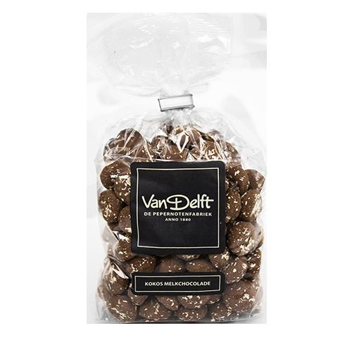 Kokos Melkchocolade Kruidnoten-1