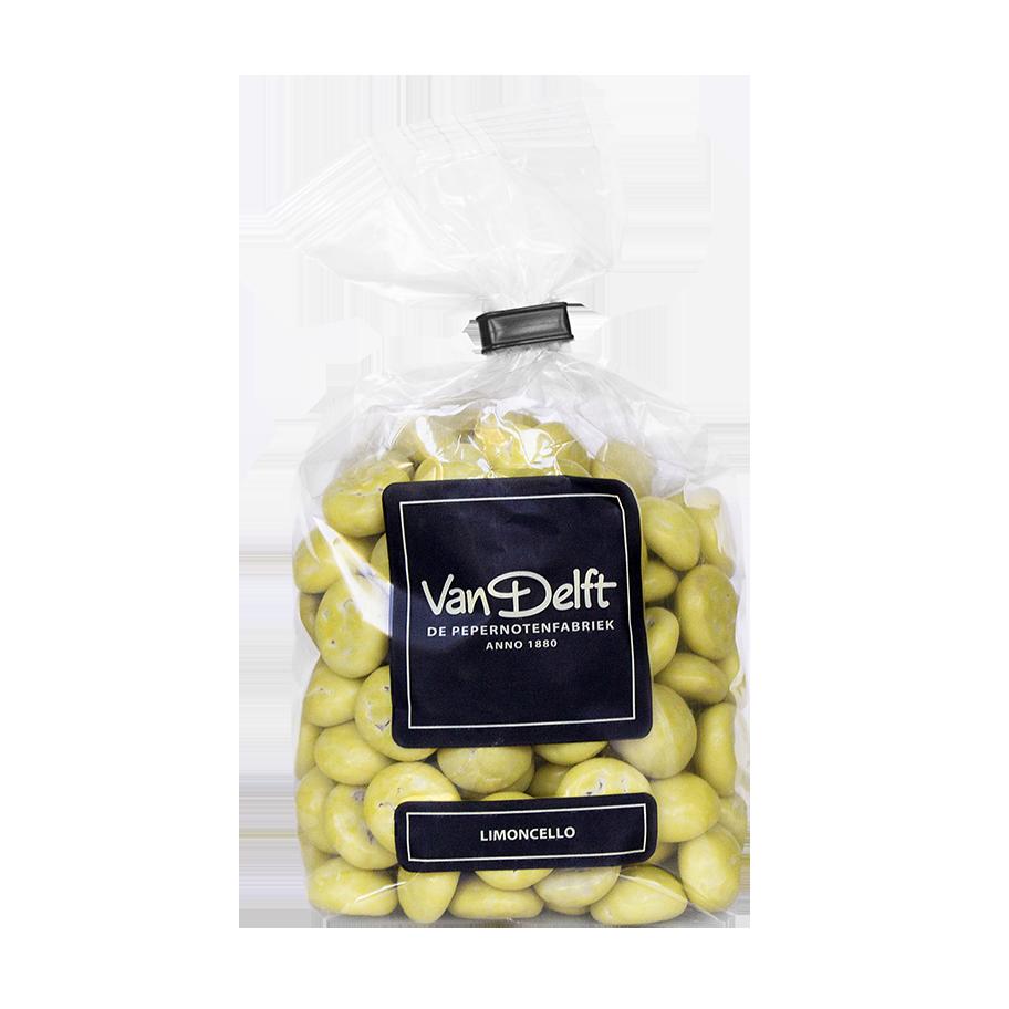 Limoncello Pepernoten-1