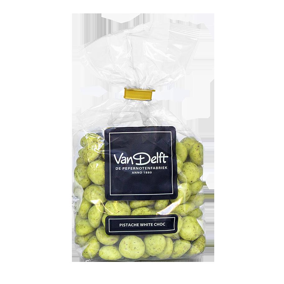 Pistache White Choc Kruidnoten-1