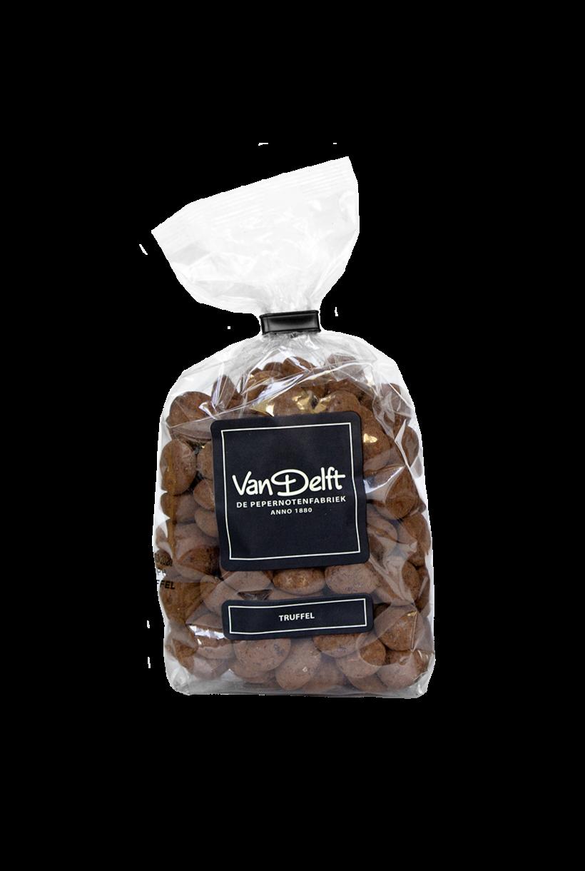 Truffle Peppernuts