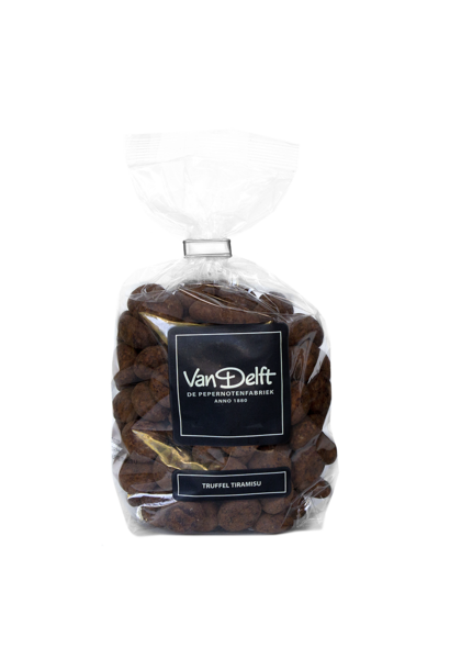 Truffle Tiramisu Peppernuts