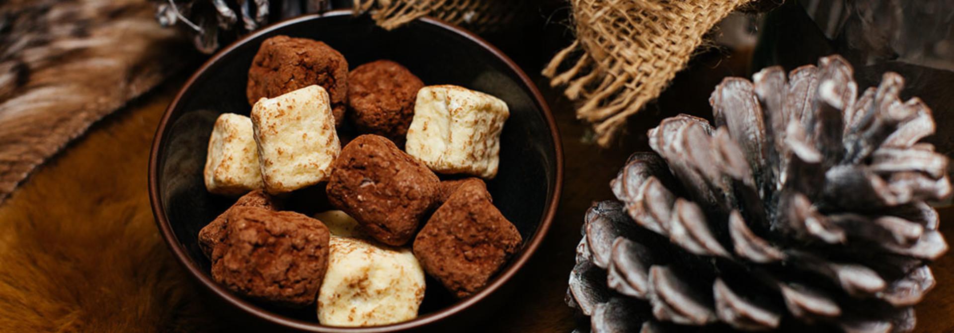 Van Delft lanceert 25 nieuwe chocolade producten