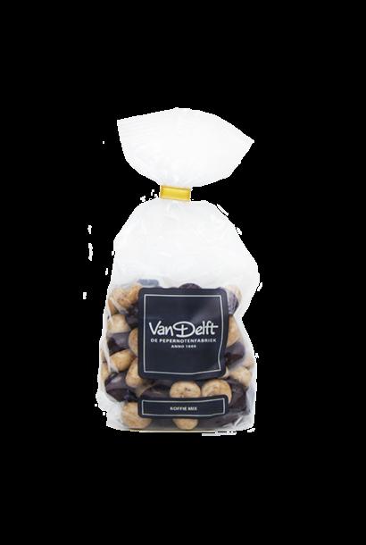 Koffie Mix Kruidnoten