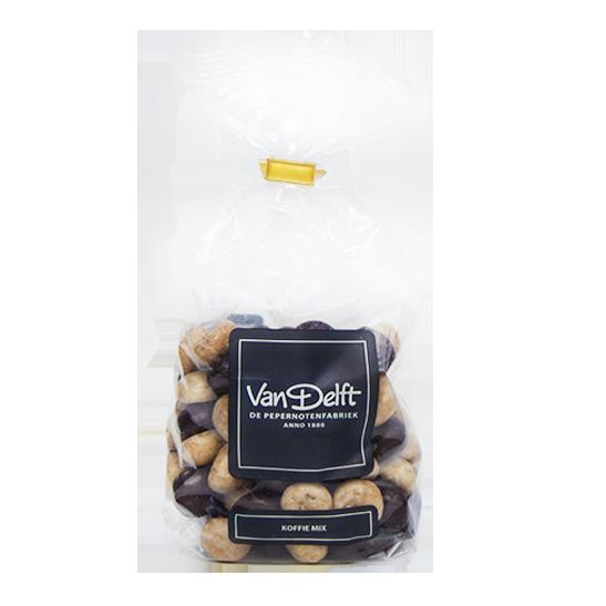 Koffie Mix Kruidnoten-1