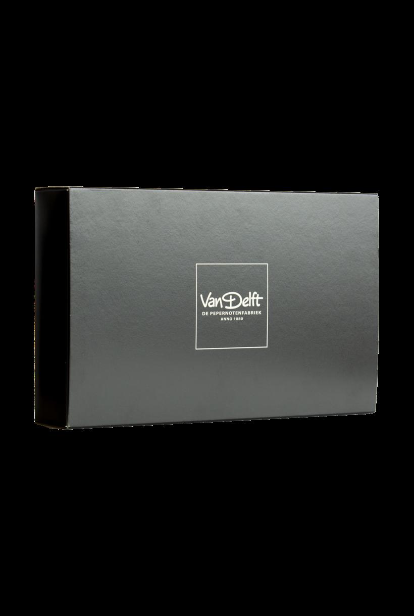 Geschenkbox 3 Tasche