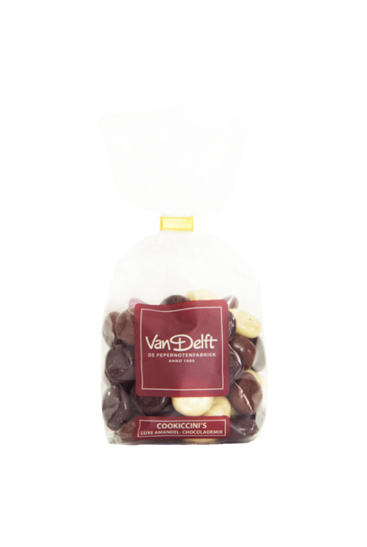 Cookiccini's Amandel Luxe Mix