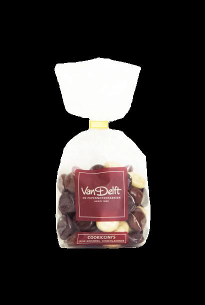 Cookiccini's Mandel Luxusmix