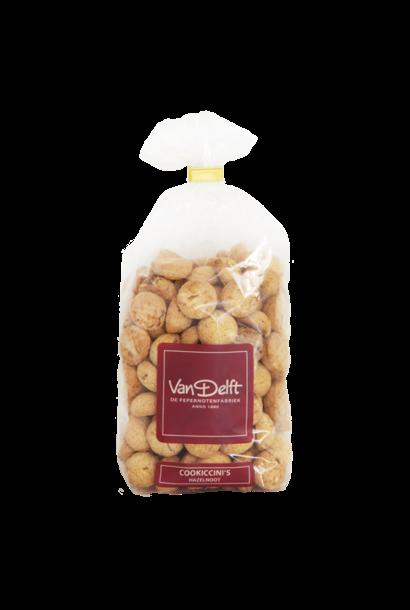 Cookiccini's Hazelnut