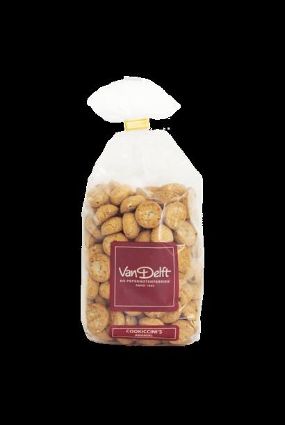 Cookiccini's Almond