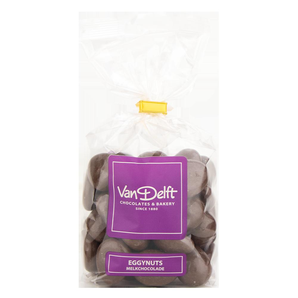 Eggynuts Melkchocolade-1