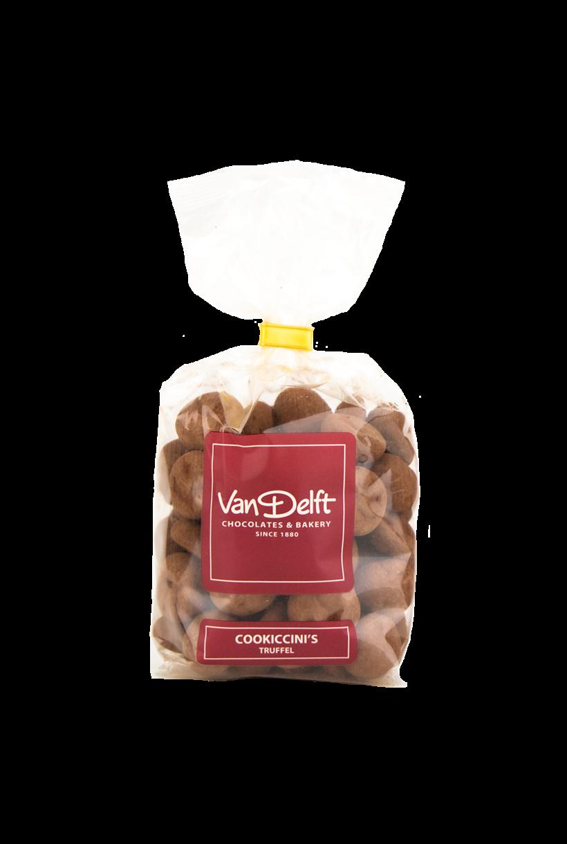 Cookiccini Truffel