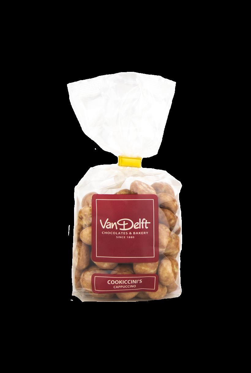 Cookiccini Cappuccino