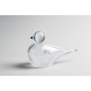 Little bird with bubbles 13 cm