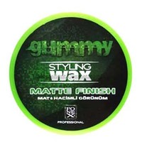 Gummy Styling wax