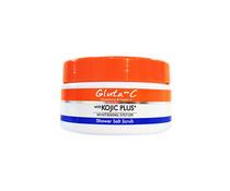 Gluta-C Gommage au sel de douche blanchissant intense 250 grammes