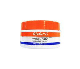 Gluta-C Intense Whitening Shower Salt Scrub 250 gram