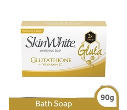 SkinWhite whitening Soap  + Vitamin C