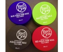 Red One Styling wax