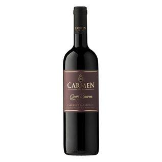 Vina Carmen Vina Carmen Cabernet Sauvignon Gran Reserva
