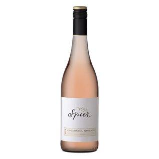 Spier Estate Spier Estate Signature Rosé Chardonnay Pinot Noir