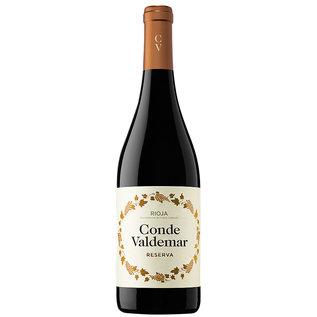 Conde Valdemar Conde Valdemar Reserva Rioja DOC