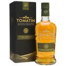 Tomatin Tomatin 12 Years Old Single Malt Whisky