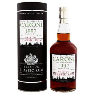 Bristol Classic Rum Bristol Caroni 1997-2017 rum