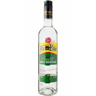 Worthy Park Distillery Worthy Park Estate Rum Bar Overproof 63%