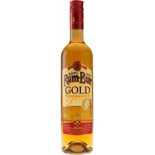 Worthy Park Distillery Worthy Park Estate Rum Bar Gold