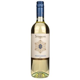 Stemmari Stemmari Pinot Grigio