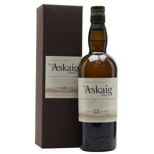 Port Askaig Port Askaig 15 years old Sherry Cask