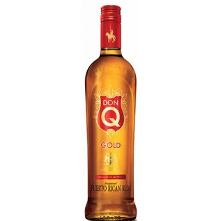 Don Q Don Q Rum Gold