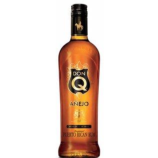 Don Q Don Q Anejo rum