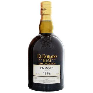 El Dorado El Dorado 'Enmore' 1996-21yo Rare Collection Rum