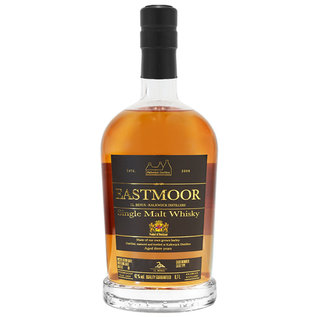 Kalkwijck distillers Eastmoor Single Malt Whiskey
