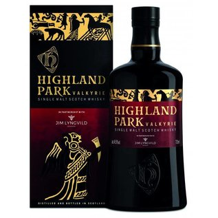 Highland Park Highland Park Valkyrie Single Malt whisky