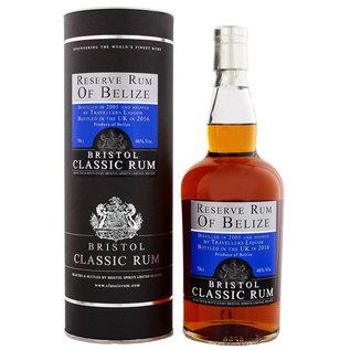 Bristol Classic Rum Bristol Belize-Travellers 2005-2016