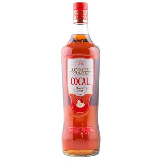 Cocal Ron Miel Ron Miel Cocal Honey Rum (30%)