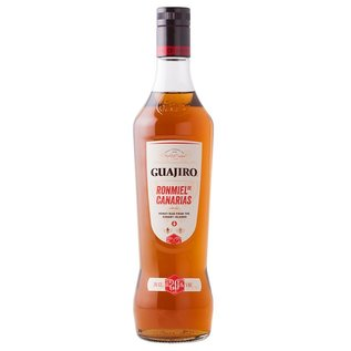 Guajiro Ron Miel Ron Miel Guajiro Honing Rum (20%)