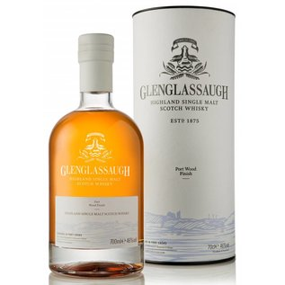 Glenglassaugh Glenglassaugh Port Wood Finish Limited Edition
