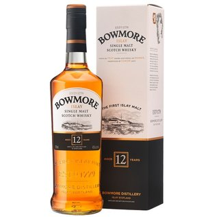 Bowmore Bowmore 12 years old