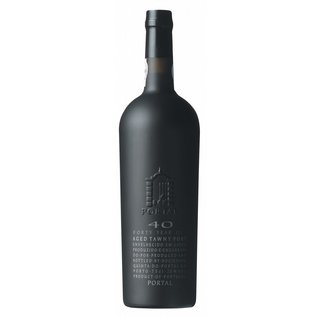 Quinta do Portal Portal 40 years old Port