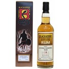 Blackadder Blackadder Raw Cask Rum Guyana Diamond 2003