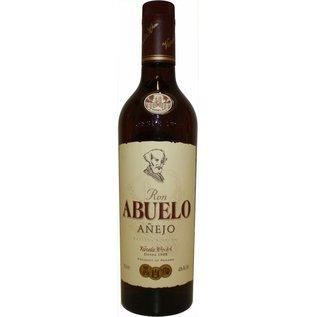 Ron Abuelo Abuelo Anejo rum