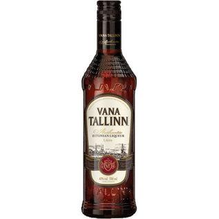 Vana Tallinn Vana Tallin Rum Liqueur