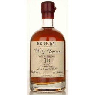 Master of Malt Master of Malt Whisky Liqueur