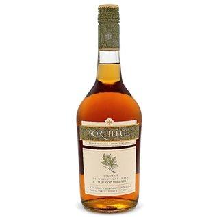 Sortilege Sortilège Whisky Maple liquor