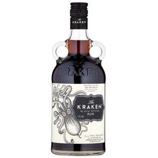 The Kraken The Kraken Spiced Rum