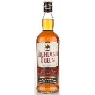 Highland Queen Highland Queen Blended Scotch Whisky